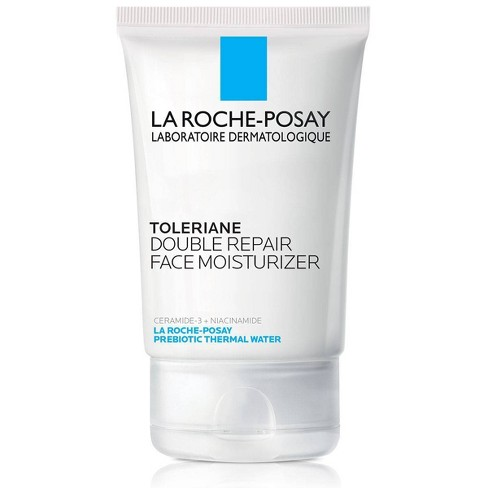 La Roche-Posay Toleriane Niacinamide Double Repair Face Moisturizer - 2.5oz - image 1 of 4