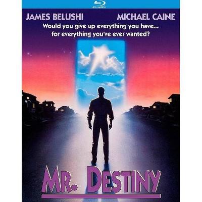 Mr. Destiny (Blu-ray)(2018)