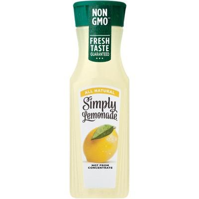 Simply Lemonade Original - 11.5oz