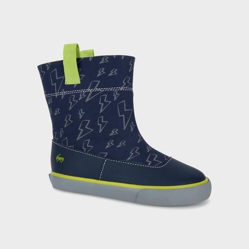 Toddler Boys' See Kai Run Basics Ripley Boots - Navy - image 1 of 4