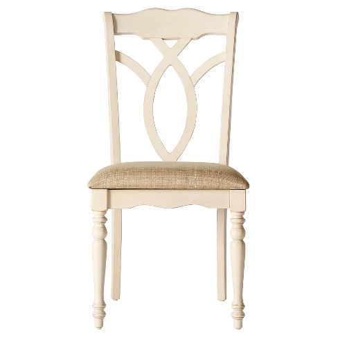 Wakefield Dining Chair Wood/Antique White (Set of 2) - Homelegance : Target - Wakefield Dining Chair Wood/Antique White (Set Of 2) - Homelegance