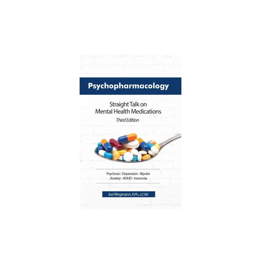 Psychopharmacology (Paperback)