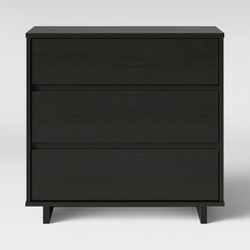 Modern 3 Drawer Dresser - Room Essentials™