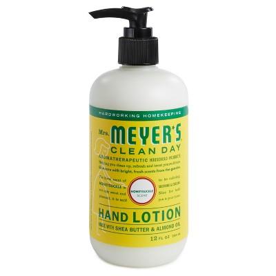 Mrs. Meyer's® Honeysuckle Hand Lotion - 12oz