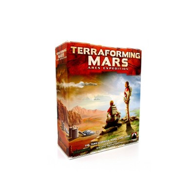 Terraforming Mars: Ares Expedition Card Game