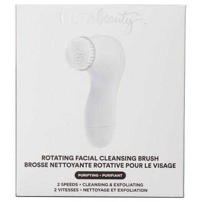 Ulta Beauty Collection Rotating Facial Cleansing Brush - Ulta Beauty