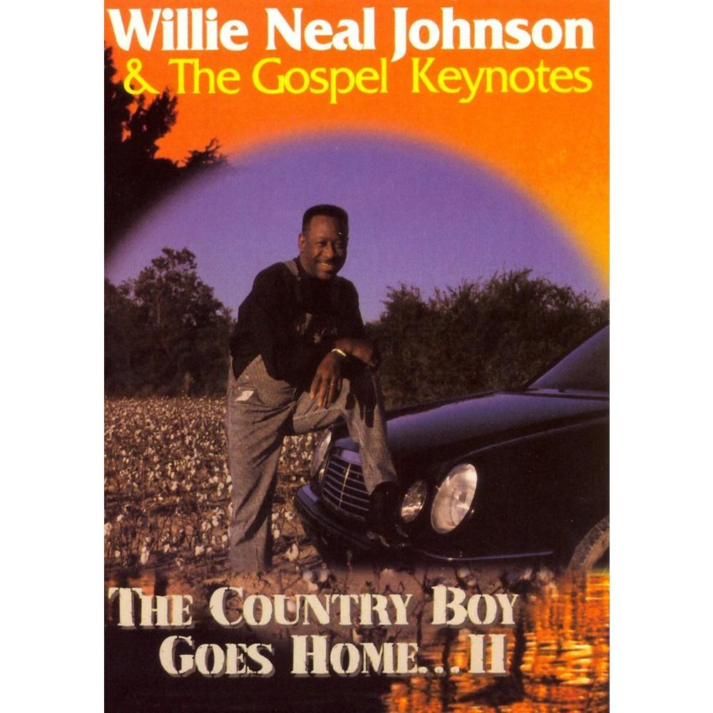 Country boy goes home ii (Dvd) Country boy goes home ii (Dvd)