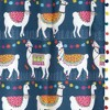 Llamas Shower Curtain - Allure Home Creation - image 2 of 4