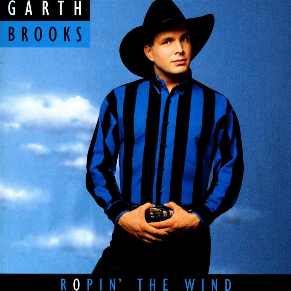 Ropin' the Wind, Pop Music