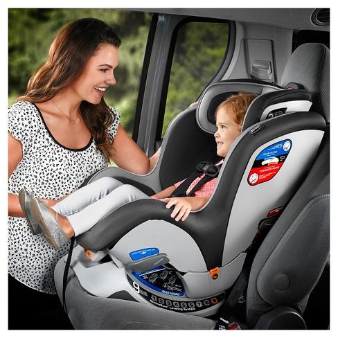 Chicco Nextfit Ix Convertible Car Seat Eucalyptus Target