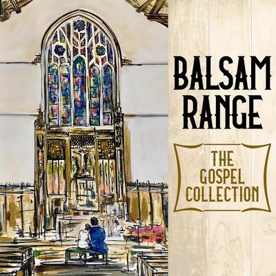 Balsam Range - Gospel Collection (CD)