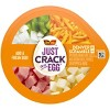 Ore-Ida Just Crack an Egg Denver Scramble Kit with Ham and Cheese - 3oz - image 4 of 4