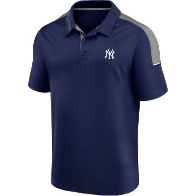 MLB New York Yankees Men's Polo Shirt