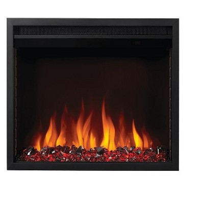 Napoleon Products Napoleon Cineview Built-In Electric Fireplace