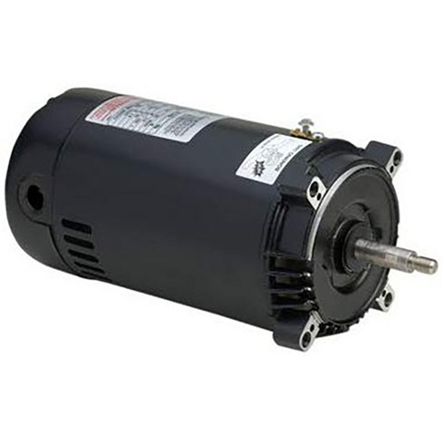 Hayward Spx1605z1m 3 4 Horsepower, Pool Pump Motor Storage