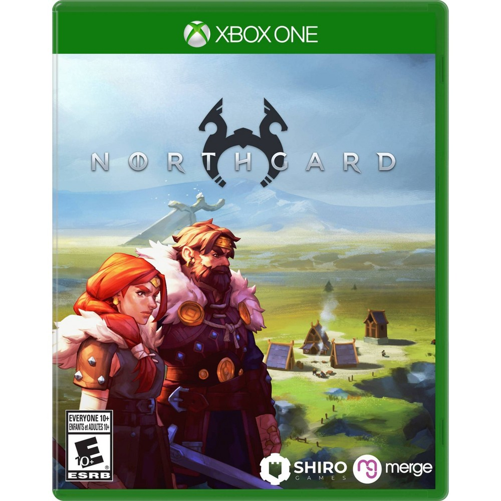 Northgard - Xbox One, video games