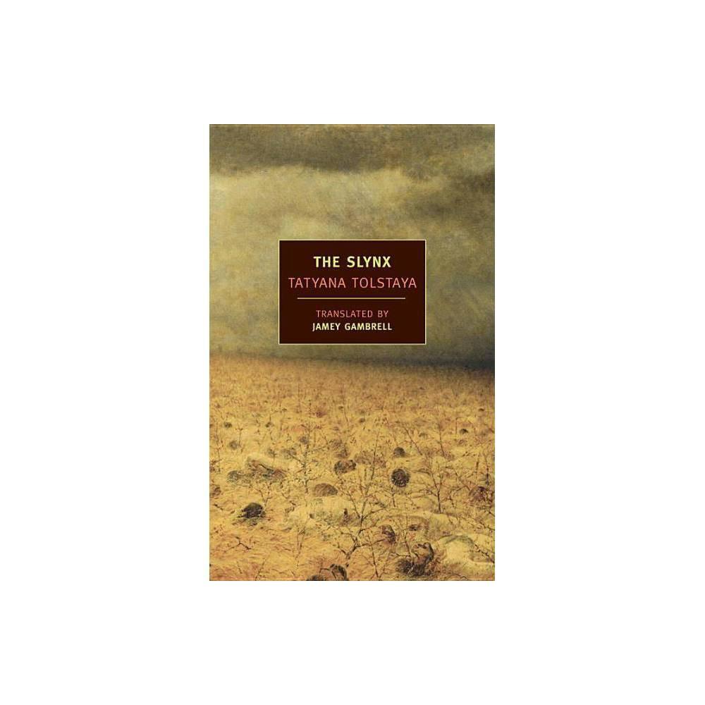 The Slynx New York Review Books Classics By Tatyana Tolstaya Paperback