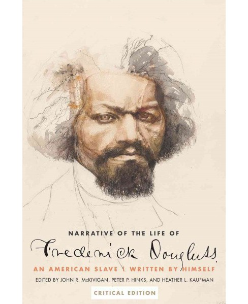 Narrative of the Life of Frederick Douglass, an American Slave, Written by Himself (Critical) - image 1 of 1