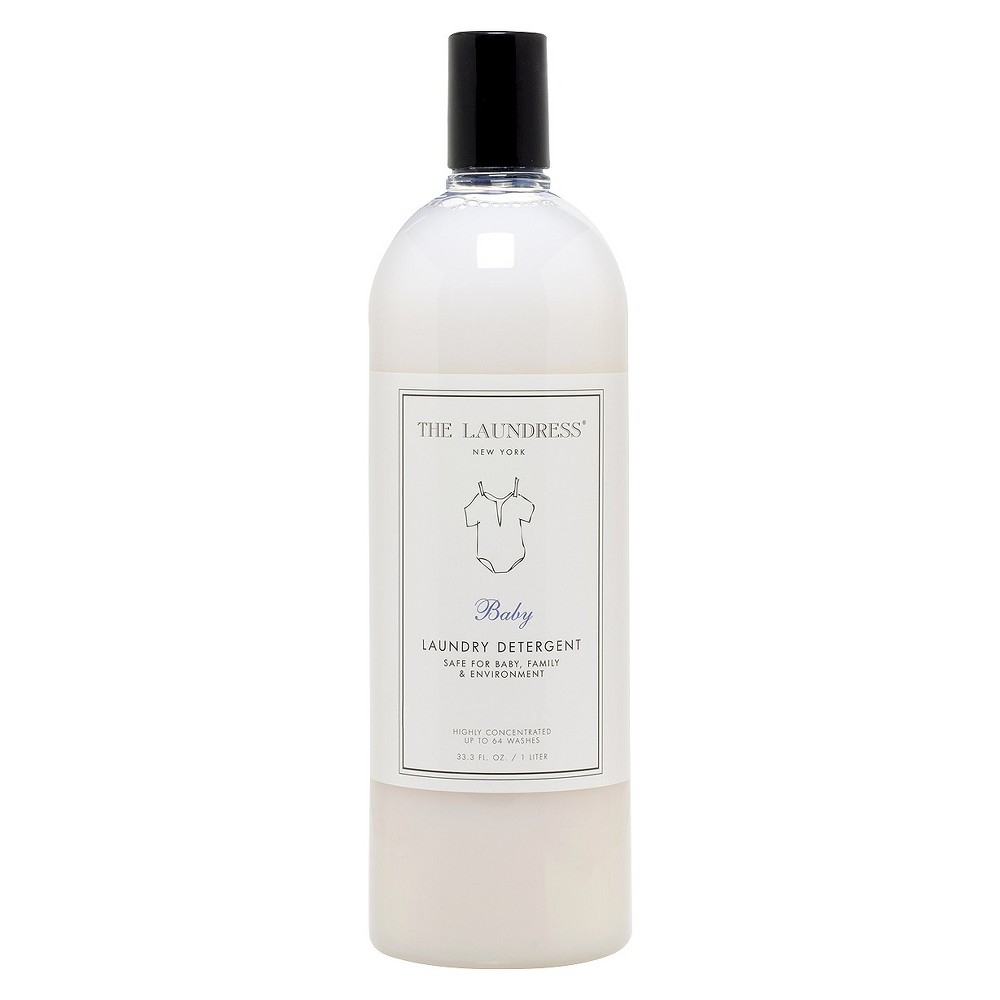 The Laundress Baby Detergent 33 3oz