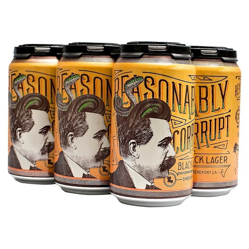 Great Raft® Reasonably Corrupt - 6pk / 12oz Cans - image 1 of 2