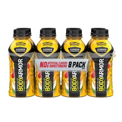 BODYARMOR Tropical Punch Sports Drink - 8pk/12 fl oz Bottles