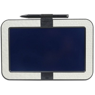 Boogie Board Dashboard Electronic Writing Tablet
