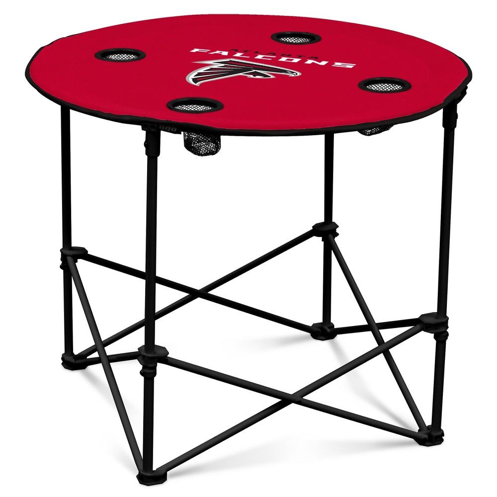 NFL Atlanta Falcons Round Table