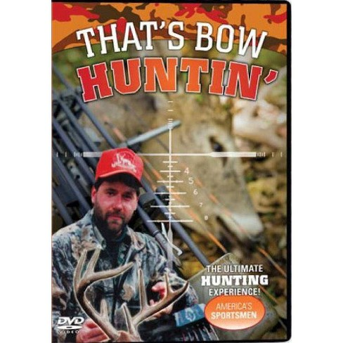 That's Bow Huntin' (DVD) - image 1 of 1