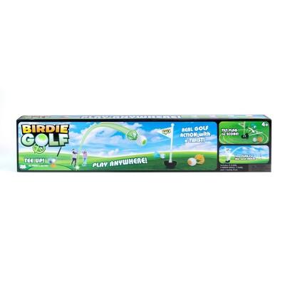 Hog Wild Birdie Golf Set