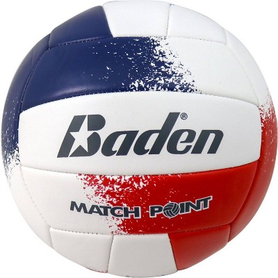 Baden Matchpoint Volley Ball - Red