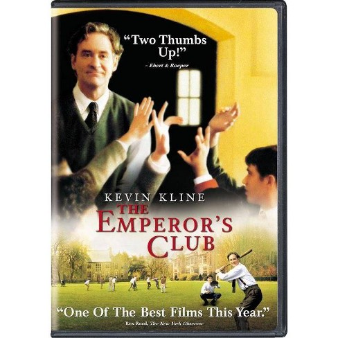 The Emperor's Club (DVD) - image 1 of 1