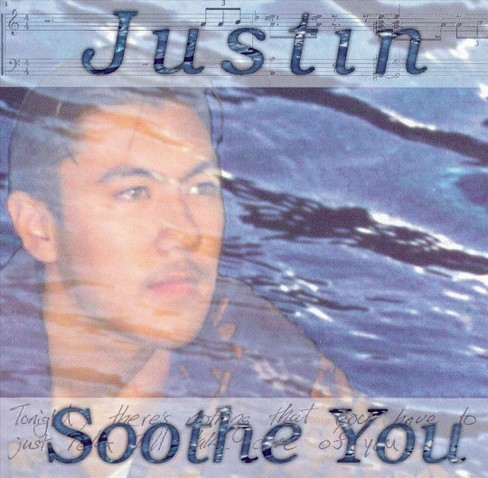 Justin - Soothe You (CD) - image 1 of 1