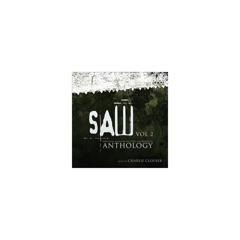 Charlie Clouser - Saw Anthology:Vol 2 (Osc) (CD)