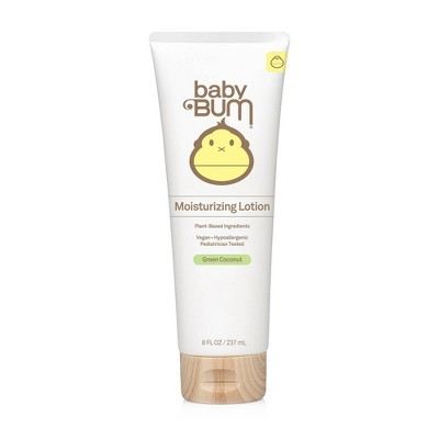 Baby Bum Everyday Lotion - 8 fl oz
