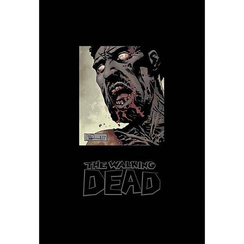 The Walking Dead Omnibus Volume 8 Signed & Numbered - by  Robert Kirkman (Hardcover) - image 1 of 1
