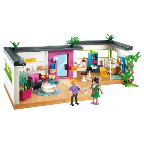 Playmobil Guest Suite - image 1 of 2