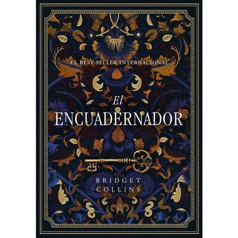 El Encuadernador / The Binding - by  Bridget Collins (Hardcover) - image 1 of 1