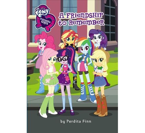 Friendship to Remember (Hardcover) (Perdita Finn) - image 1 of 1