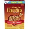 Cheerios Honey Nut - 27.2oz - General Mills - image 2 of 4