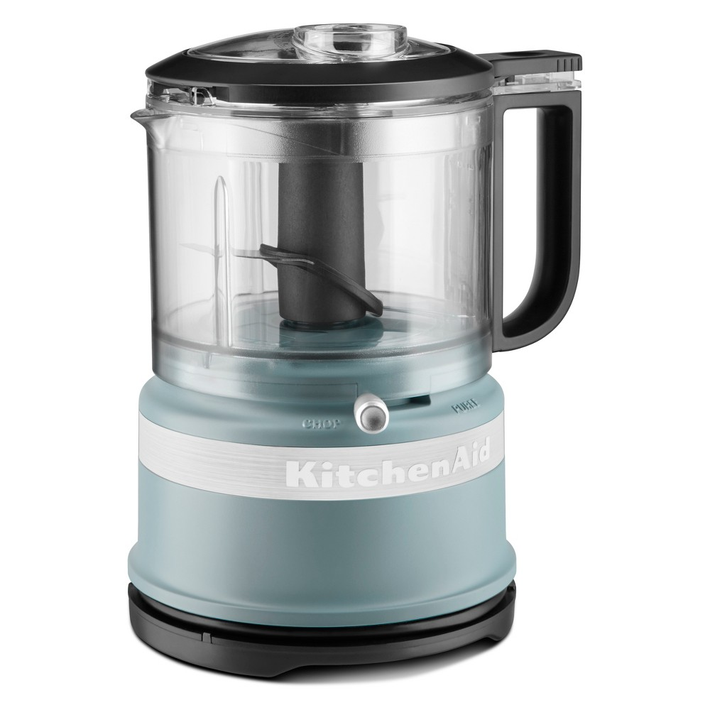 KitchenAid 3.5 Cup Food Chopper – Fog Blue KFC3516MF 53439317