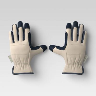 Duck Canvas Utility Work Gloves Sandstorm - Smith & Hawken™