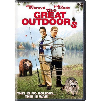 The Great Outdoors (DVD)