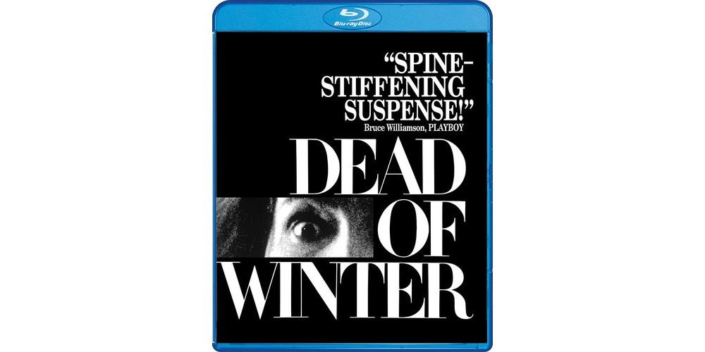 Gaiam Dead Of Winter (Blu-ray), Movies