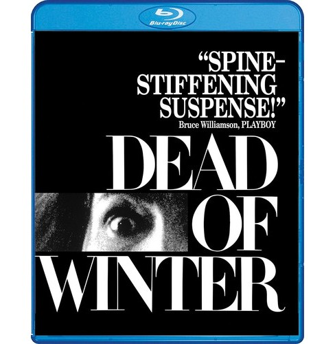 Dead Of Winter (Blu-ray) - image 1 of 1