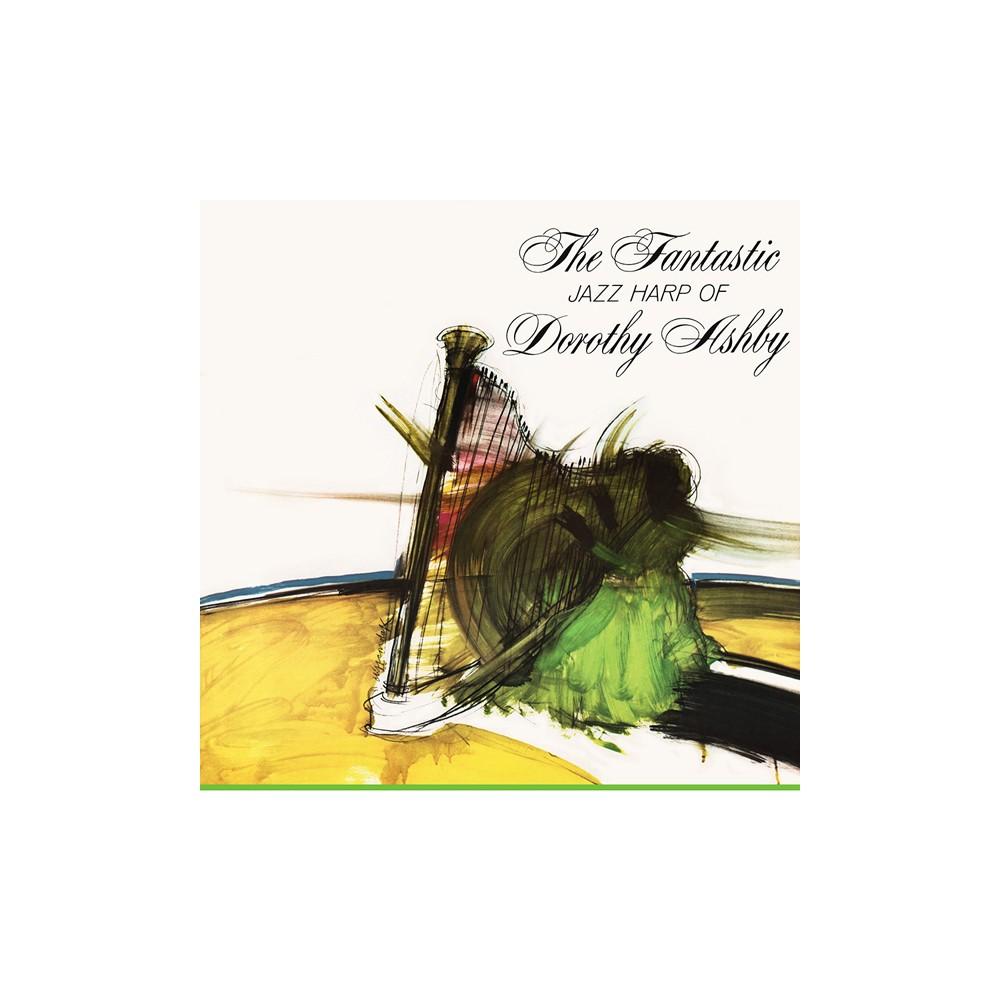 Dorothy Ashby - Fantastic Jazz Harp Of Dorothy Ashby (Vinyl)