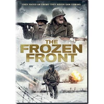 Frozen Front (DVD)(2019)