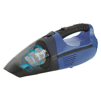 Shark Cordless Pet Perfect Hand Vac - SV75Z