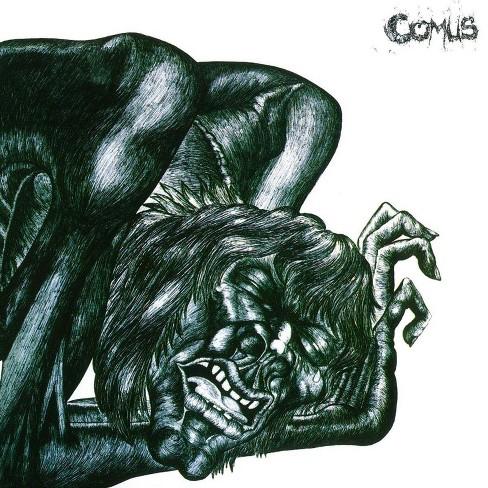 Comus - First Utterance (CD) - image 1 of 1