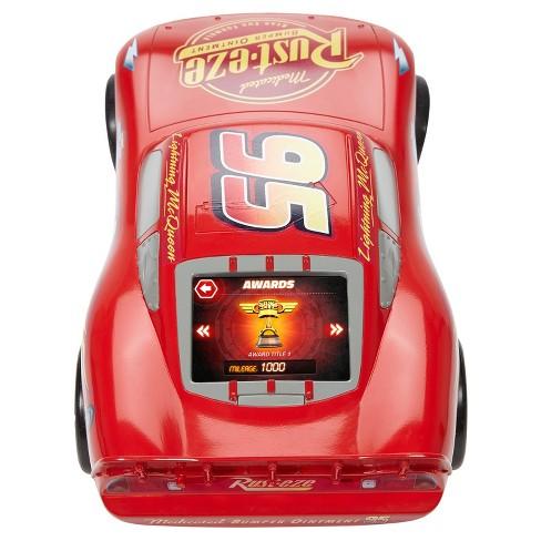 disney pixar cars 3 tech touch lightning mcqueen vehicle target