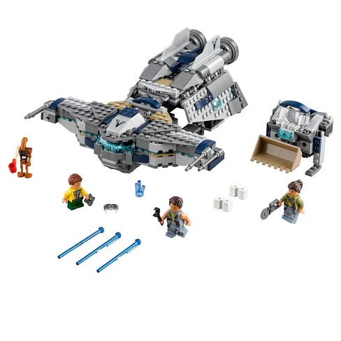 LEGO® Star Wars™ StarScavenger™ 75147 - image 1 of 15
